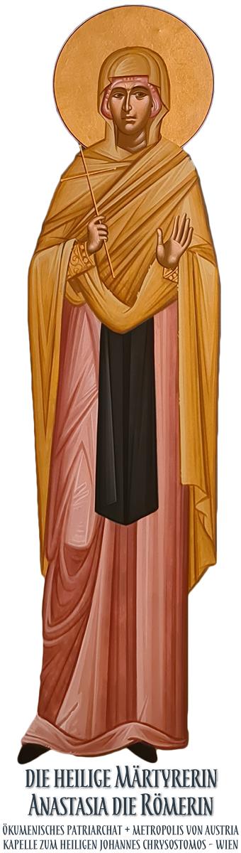 Heilige Anastasia